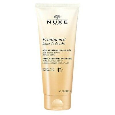Nuxe Prodigieuse Shower Oil 6.7oz