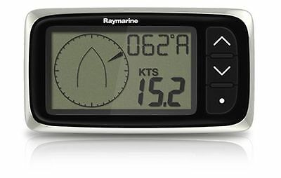 Raymarine i40 Compact digital wind instrument display
