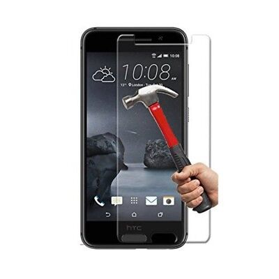 100% Genuine HTC One A9 Real Tempered Glass Film Screen Protector High Quality