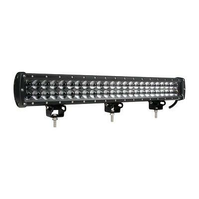 126W Profi LED Lightbar Lichtleiste worklight Offroad Forst Industrie Lightpartz