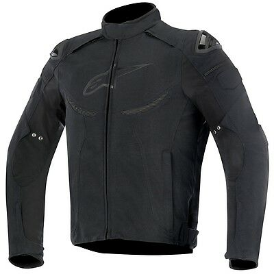 Alpinestars Enforce Drystar Textile Motorcycle Motorbike Jacket | All Sizes