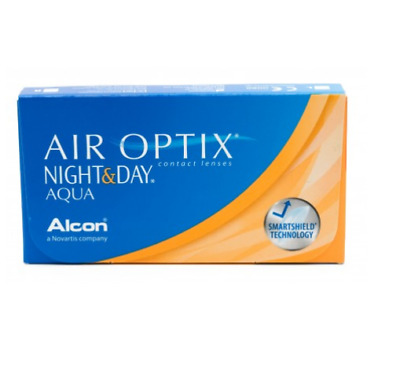 Air Optix Night & Day Night and Day  Alcon Ciba TOP PREIS