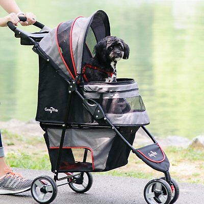 Gen7Pets Regal Plus™ Pet Stroller