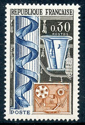 Stamp / Timbre  Neuf Luxe °° N° 1414 ** Philatec 1964 / France Poste