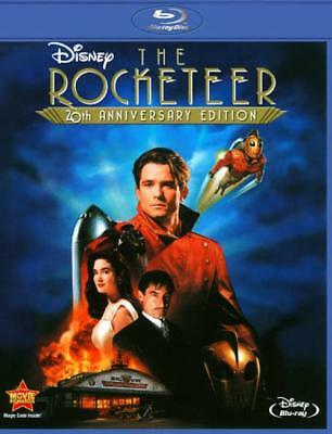 The Rocketeer New Blu-Ray