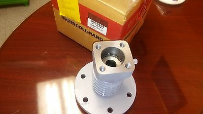 "Ingersoll-Rand  CNG compressor 3rd stage cylinder #32128449 1.0"" New"