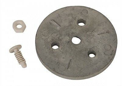 Above Ground & In-Ground Swimming Pool Zinc Anode For Skimmers