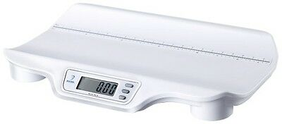 45 LB x 0.5 OZ Doran Digital Pediatric Baby Infant Medical Doctor Health Scale