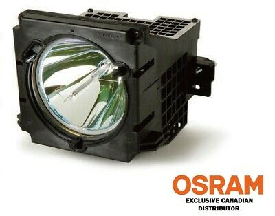 Sony XL-2000 | XL-2000U | A-1601-753-A Philips Replacement TV Lamp with Housing