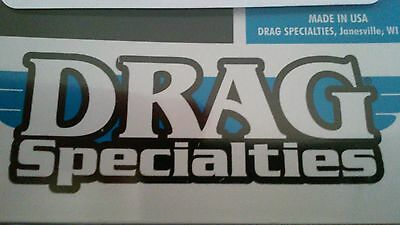 """New Drag Specialties DS098815 15"""" Universal Clear Coat DOT Brake Line"""