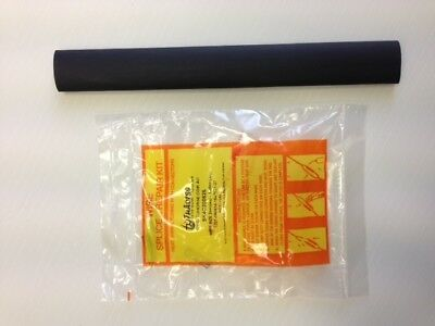 NEW 3M Splice Kit for Cable (1mm-4mm) Water Proof Join (Free Postage)