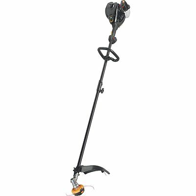 Poulan Pro PR25SD 17-Inch Straight Shaft 25cc 2-Cycle Gas Grass String Trimmer