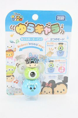 Takara Tomy Disney TSUM TSUM Game Roly Poly Tumbler Monster Inc.  Music Swing