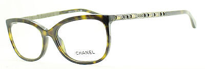 a88ba72602a CHANEL 3305-B c.714 Eyewear FRAMES Eyeglasses RX Optical Glasses New BNIB -