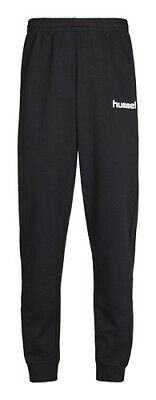 Hummel Handball Torwarthose Core Cotton Pant Senior