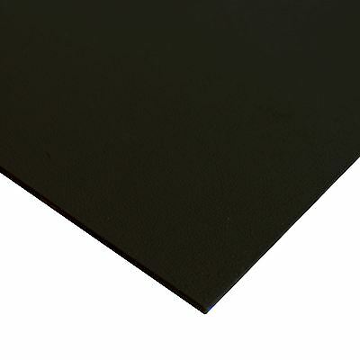 "Kydex T Sheet .093"" x 24"" x 48"" - P1 - Extra Dark Olive Drab"