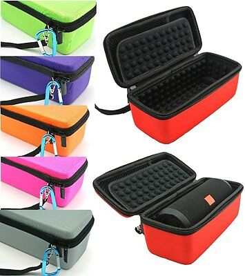 Portable Travel Carry Storage Case Bag Box For JBL Flip 3 III Bluetooth Speaker