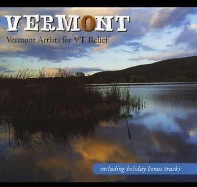 Various Artists - Vermont [New CD]