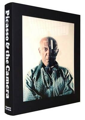 Picasso and the Camera by John Richardson Paperback Book (English)