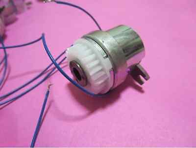 4.6W 24v Micro Clutch Electromagnetic clutch Small clutch