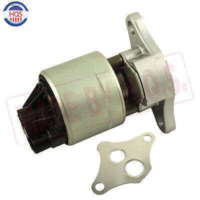 EGR Exhaust Gas Valve w/ Gasket For Buick Chevy Olds GMC Pontiac 2.2L 2.4L NEW