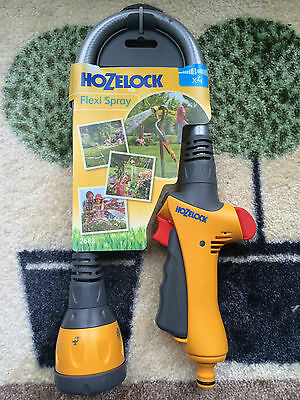 Hozelock 2683 Flexi Spray - NEW