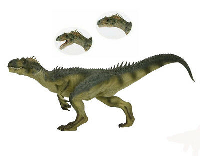 FREE SHIPPING | Papo 55016 Allosaurus Prehistoric Dinosaur Model- New in Package