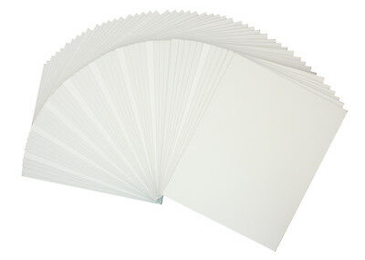 Set of 50 8x10 Backing Board