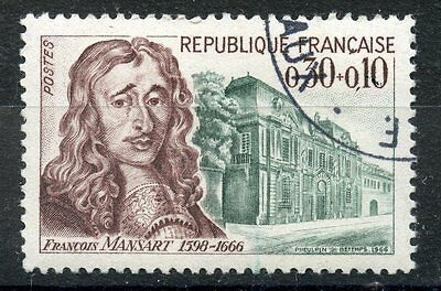 Timbres Timbre France Oblitere N° 1562 Enclave Papale De Valreas Stamp France