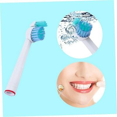 4pcs Replace Tooth Brush Heads Soft For Philips Electric Toothbrush HX2012 AQ