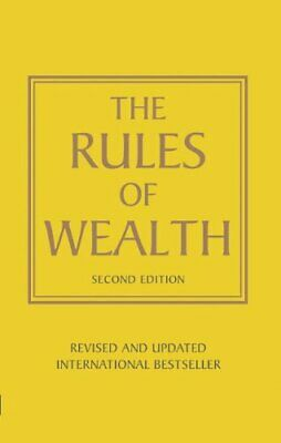 Rules of Wealth by Templar, Richard Book The Cheap Fast Free Post