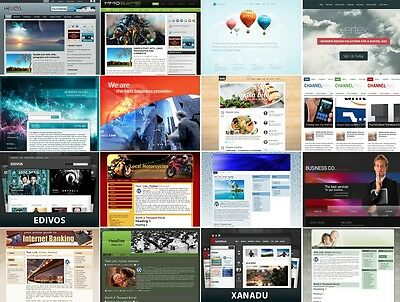 600+ Wordpress Website Template Themes + Master Reseller Rights + Big Bonuses!
