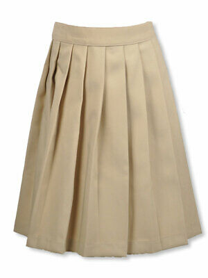 French Toast Big Girls' Pleated Skirt (Sizes 7 - 20)