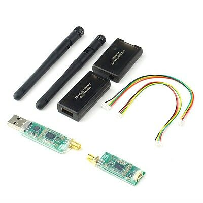 3DR Radio Telemetry Kit 433Mhz Module Open source for APM 2.5 2.6 2.8 #A