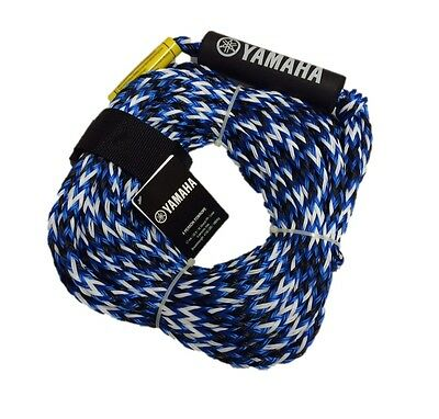 Yamaha 17m / 55ft 4 Person Tow Rope for Inflatables