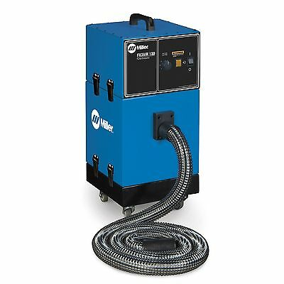 Miller Filtair 130 Portable Fume Extractor (300595)