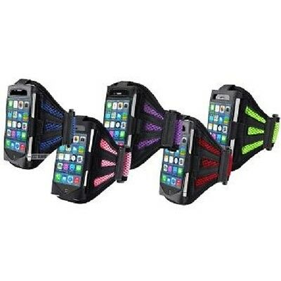Sports Gym, Running, Jogging Armband Case Covers for iPhone 6, 6s