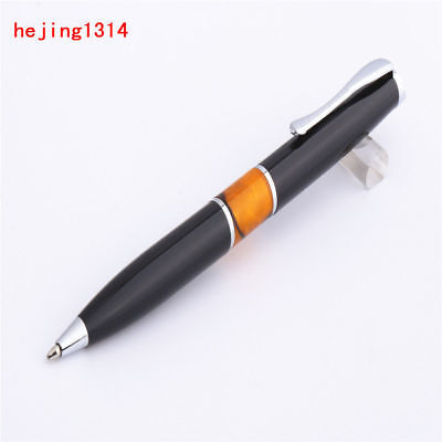 Luxury quality  Jinhao 183 Black Business Office Medium Nib Ballpoint Pen Ne