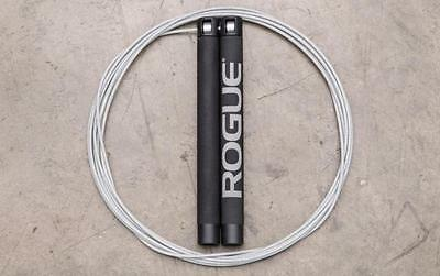 Rogue Fitness RPM  SPEED JUMP ROPE 3.0 - Black