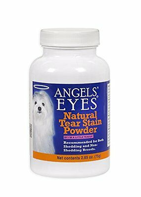 Angels Eyes Chicken Formula Tear-Stain Remover For Dogs 75 G Pet Supplies New