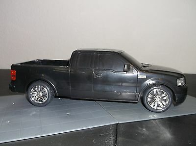 4 inch scale Ford F150 truck