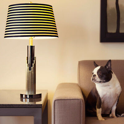 """River of Goods Art Deco 25"""" Table Lamp"""