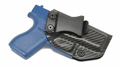 Concealment Express: Glock G42 IWB KYDEX Holster