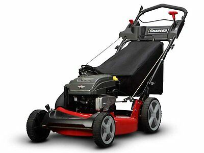 SNAPPER P21875 Self Propelled Mower Catch and Mulch