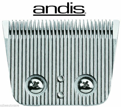 Andis Replacment Blade Set for T-Liner Hair Trimmer D4D-WC