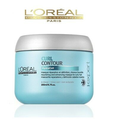 Loreal Serie Expert Curl Contour Enchancing Masque For Curly Hair Mask -200Ml