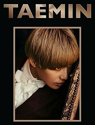 Taemin - Press It (Vol.1) [New CD] Asia - Import
