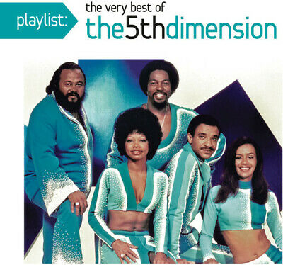 Fifth Dimension - Playlist: The Very Best of the 5th Dimension [New CD]