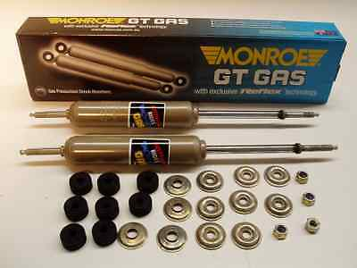 Monroe GT Gas Shock Absorber FRONT HOLDEN HOLDEN 55 - 59 FJ, FE, FC, All