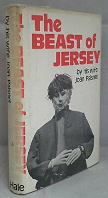 The Beast of Jersey by Paisnel, Joan Paperback Book The Cheap Fast Free Post